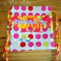 un sac pour un cadeau
