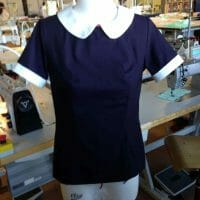 Projet Bac Pro couture